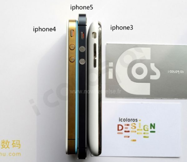 iPhone 5S builds reliable iColorOS branding pic 3