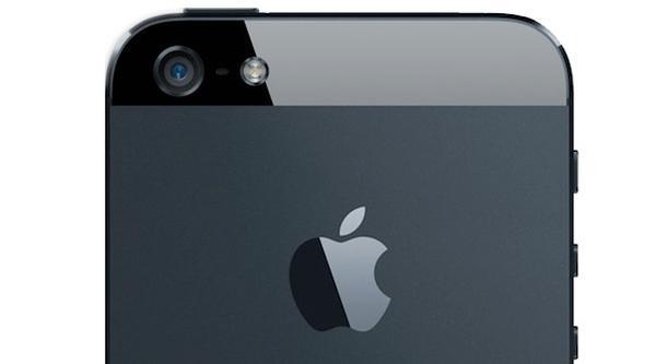 iPhone 5S camera specs rumoured