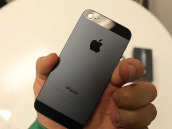 iPhone 5S features told in 18 pictures pic 1