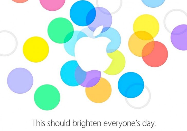 The iPhone 5S is coming, and the Apple invite going out is proof