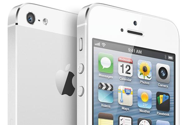 iPhone 5S production supposedly underway for summer launch