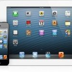 iPhone 5S release in tandem with iPad mini 2