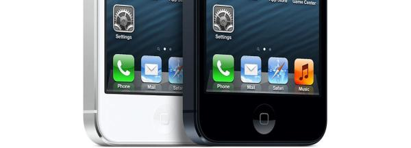 iPhone 5S release with home button scanner possibilities