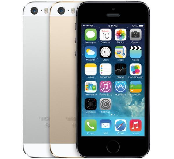 iPhone 5S stock checker