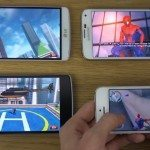 iPhone 5S vs galaxy s5 and lg g3 oneplus one