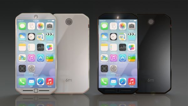 iPhone 6 M design release would prompt hate mob pic 1