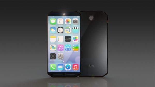 iPhone 6 M design release would prompt hate mob pic 2