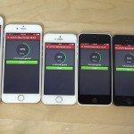 iPhone 6, Plus, 5S, 5C, 5, 4S