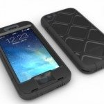 iPhone 6 Plus Lifeproof waterproof case