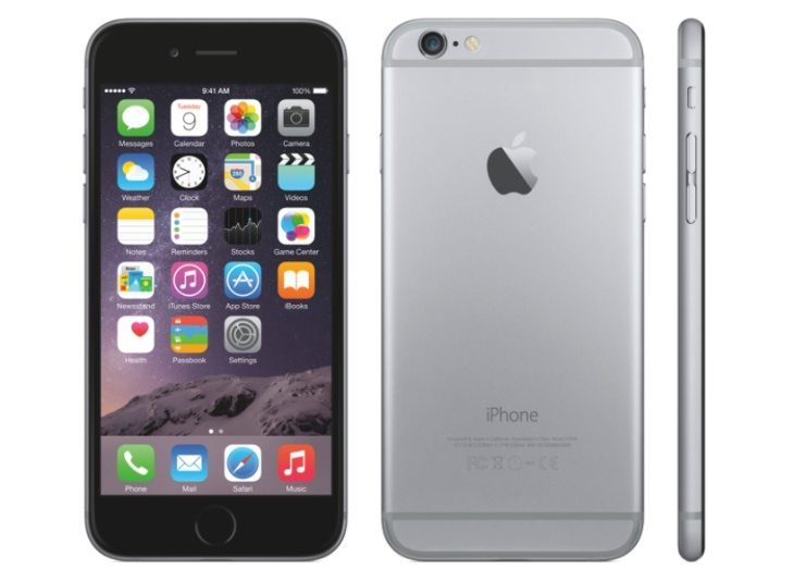 O2 UK Refresh gains iPhone 6 Plus deals