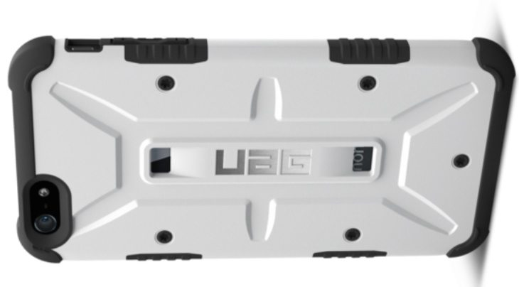 iPhone 6 Plus UAG cases