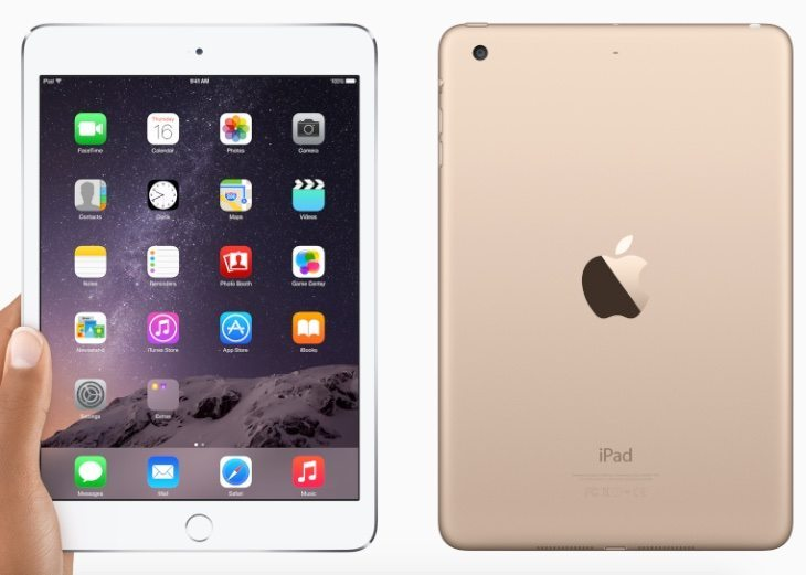 iPhone 6 Plus could mean demise of iPad mini