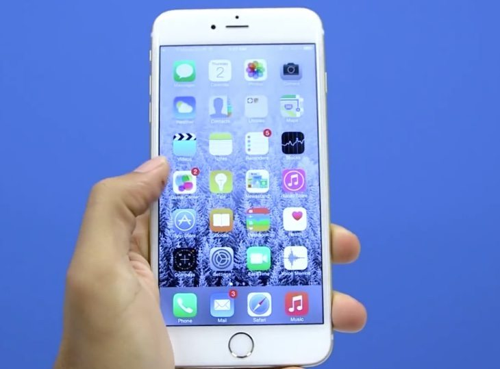 iPhone 6 Plus review roundup