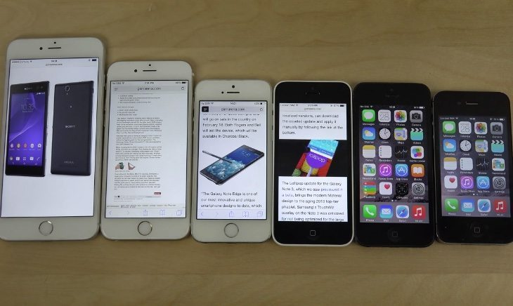 Apple iPhone 6 Plus 4 4s 5 5s