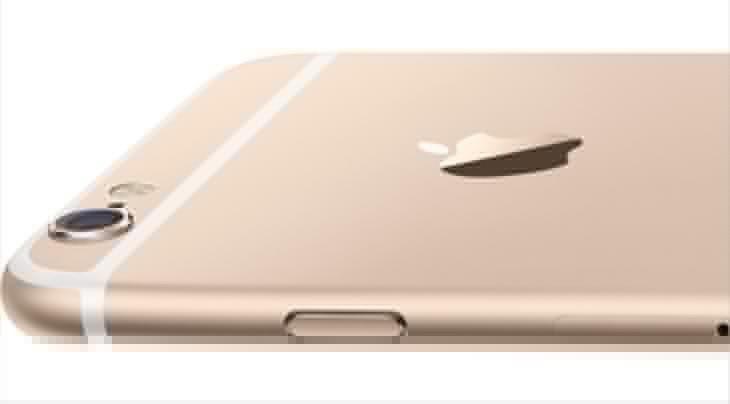 iPhone 6 Plus vs Nexus 6