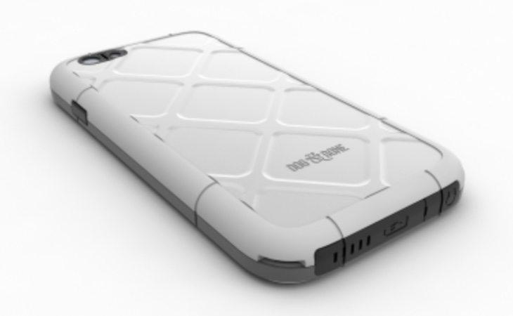 iPhone 6 Plus waterproof case