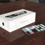 iPhone 6 TV Ad shows packaging