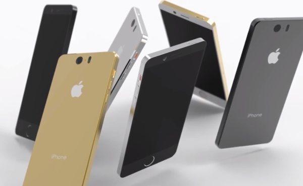 iPhone 6 all new design b