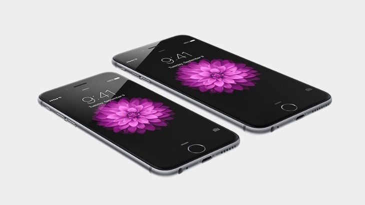Apple iPhone 6s mini rumored with 4-inch screen