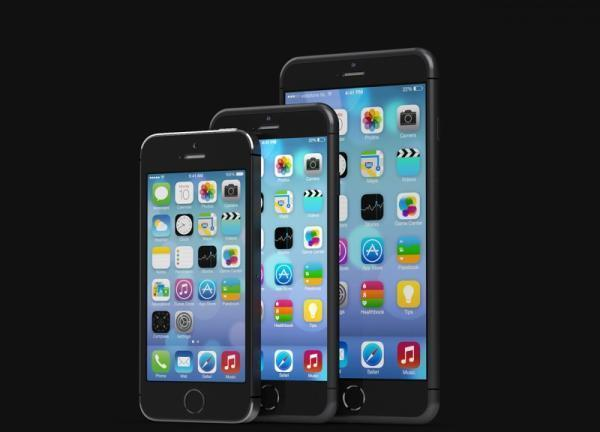 iPhone 6 august