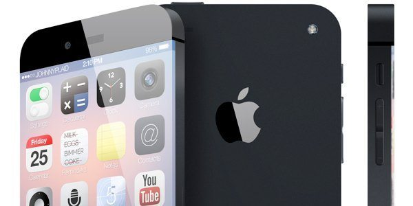 iPhone 6 concept design features distinct display 2