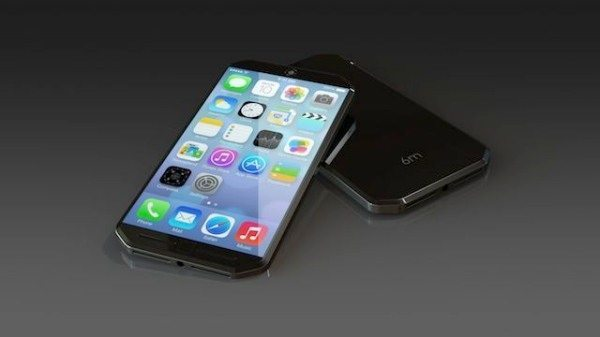 iPhone 6 conception exudes Battlestar Galactica design 2