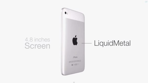 iPhone 6 design, size and OIS camera revealed pic 3