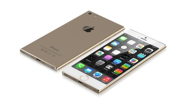 iPhone 6 design to please the eye b