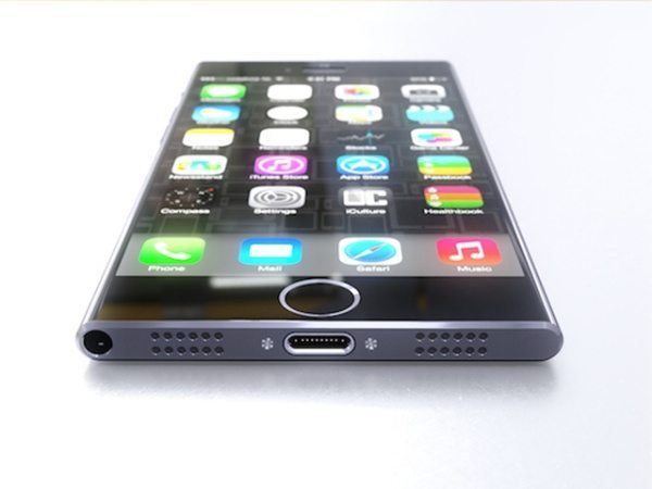iPhone 6 design to please the eye c