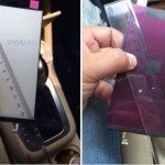 iPhone 6 display component leaks for phablet version