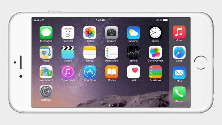 iPhone 6 Plus vs. Galaxy Note 4 specs and price