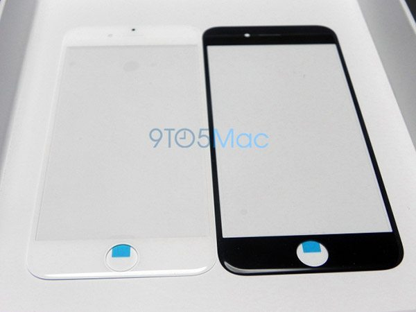 iPhone 6 leak shows screen glass, other internals parts