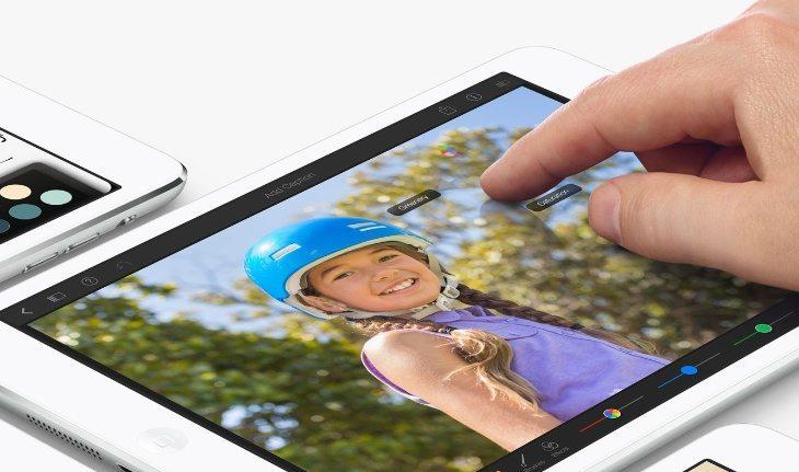 iPhone 6 large screen b