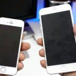 iPhone 6 larger screen size