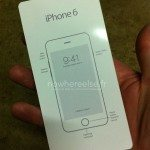 iPhone 6 name reaffirmed and specs