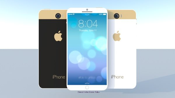 iPhone 6 phablet imagining revisited b