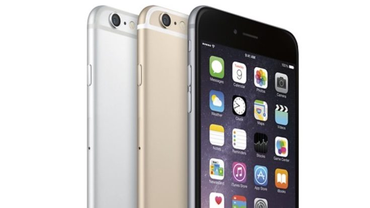 best deal on iphone 6 iphone 6 price of just 1 with best buy trade in deal 2874