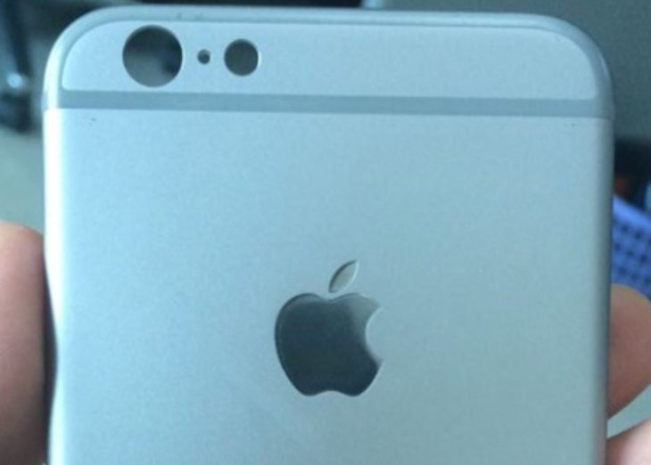 iPhone 6 specs vs. 5S in release month