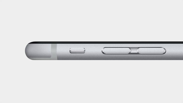 iPhone 6 stock b