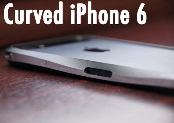 iPhone 6 unbreakable and chip free design eliminates cases