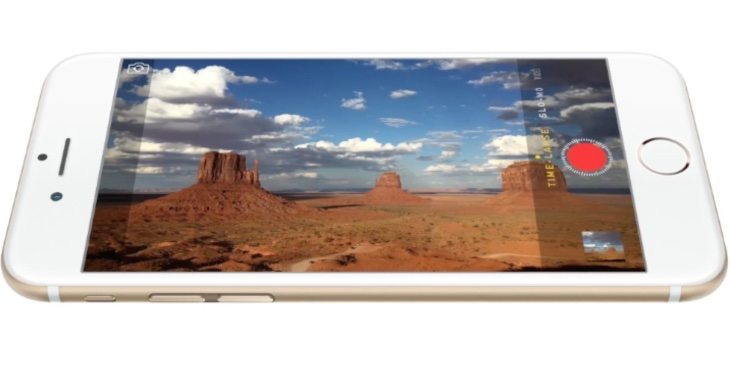 iPhone 6 vs Galaxy S5 vs Nexus 5