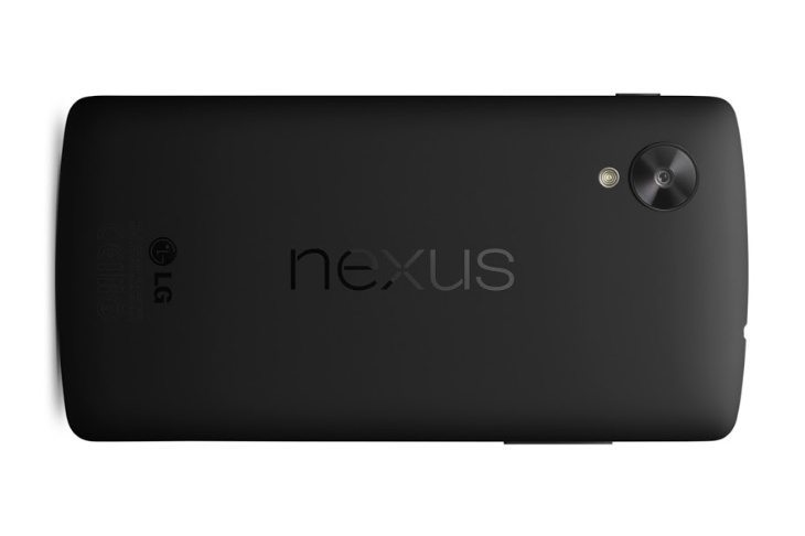 iPhone 6 vs older Nexus 5 b