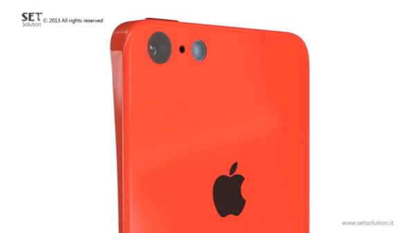 iPhone 6C where C is for curved 2