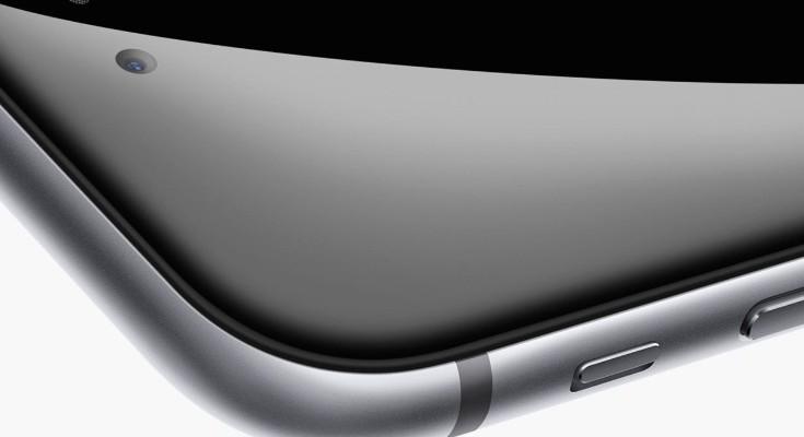 iPhone 6S storage specs