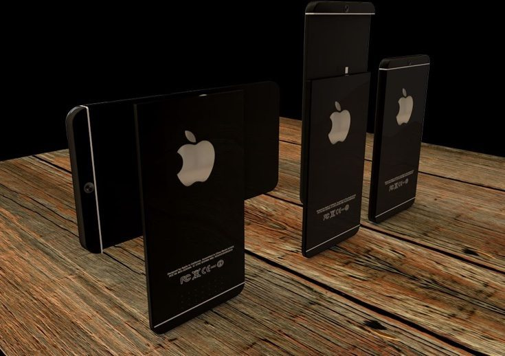iPhone 6X concept c