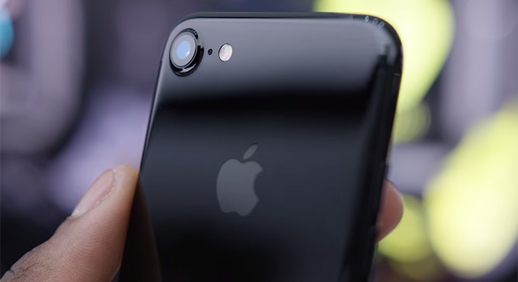According to Reports, iPhone 7/iPhone 7 Plus are Emitting Weird Noises Under  Load