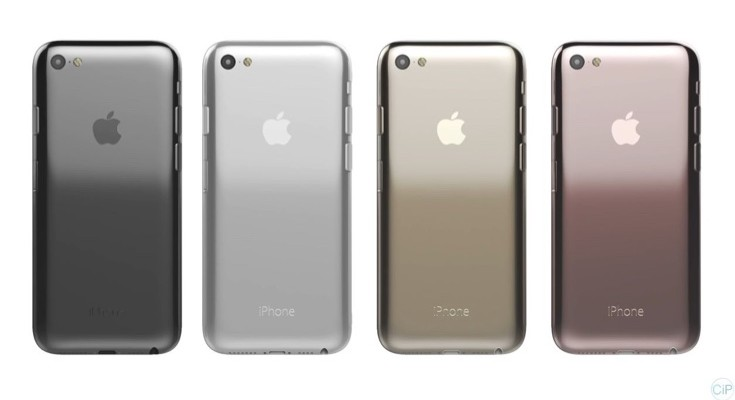 iPhone 7 2016 stainless steel design features water resistance