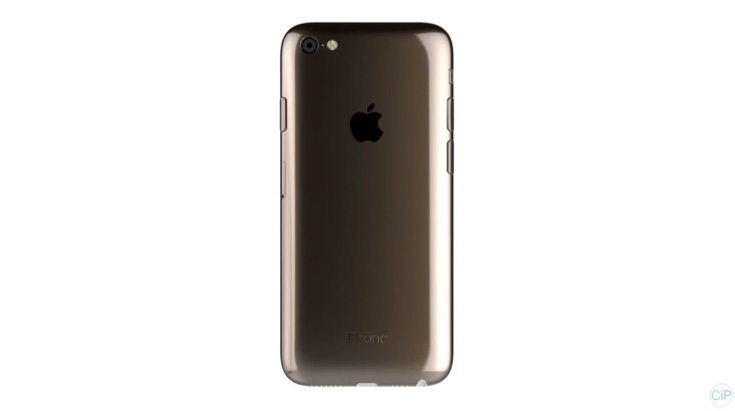 iPhone 7 2016 design c