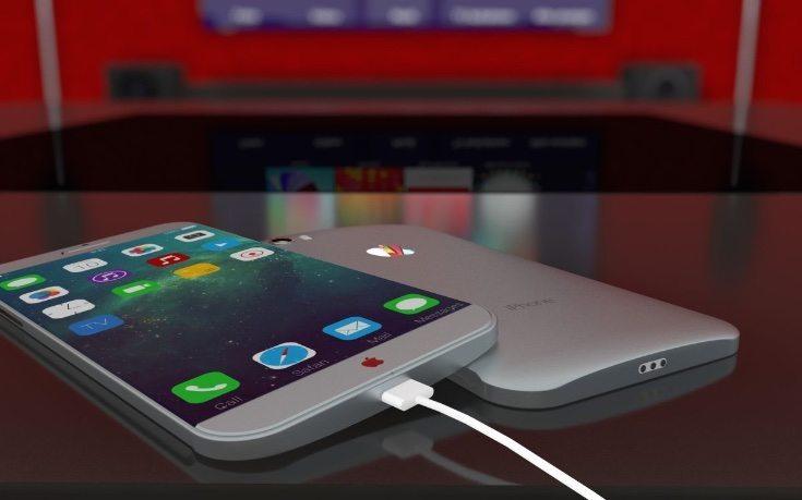 iPhone 7 :6S design