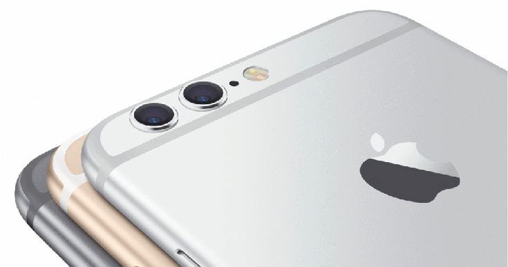 iPhone 7 to Start at 32GB of Base Storage, says WSJ